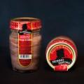 Filetti di Acciughe all'olio di oliva 80g