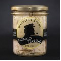 Filetti di Tonno all'olio di oliva 200g